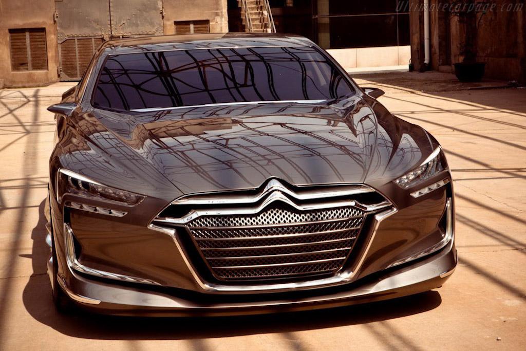 Citroën Metropolis Concept
