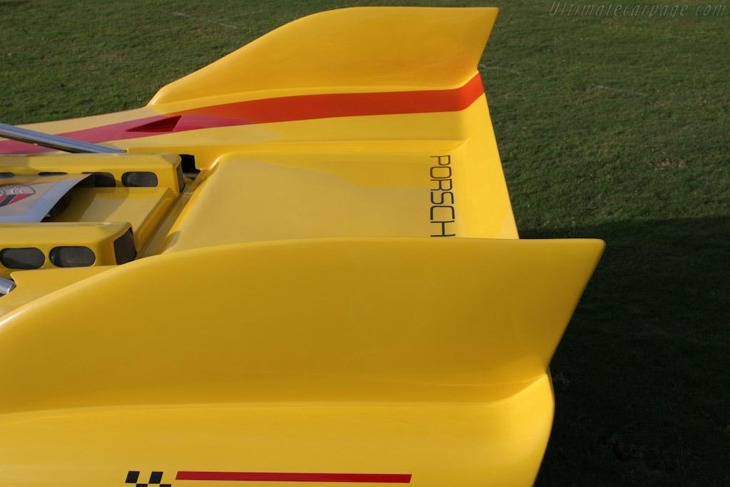 Porsche 917 Interserie Spyder - Chassis: 917-031  - 2006 Palm Beach International, a Concours d'Elegance