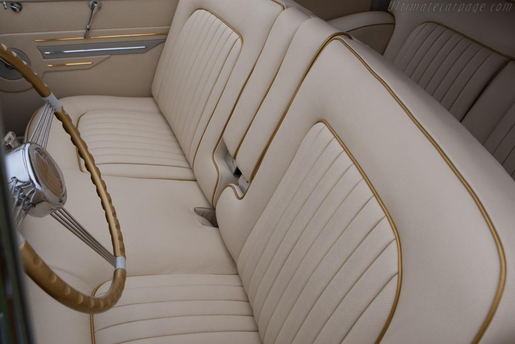 Delahaye 175 Saoutchik Coupe de Ville - Chassis: 815044   - 2012 Pebble Beach Concours d'Elegance