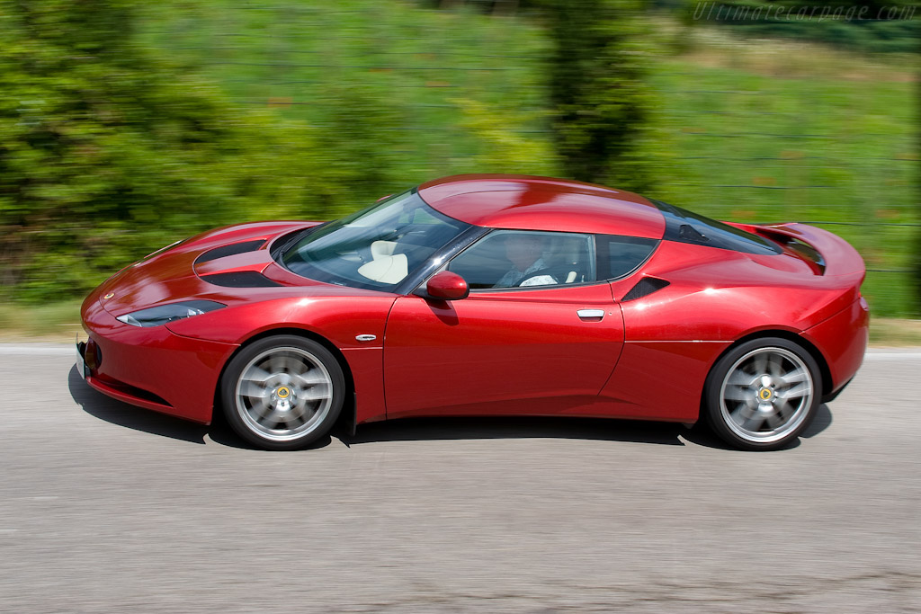 Click here to open the Lotus Evora IPS gallery