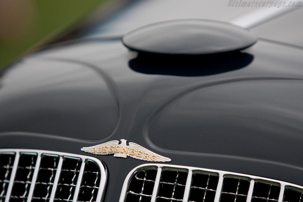 Duesenberg J Graber Cabriolet - Chassis: 2254 J-312   - 2010 Pebble Beach Concours d'Elegance