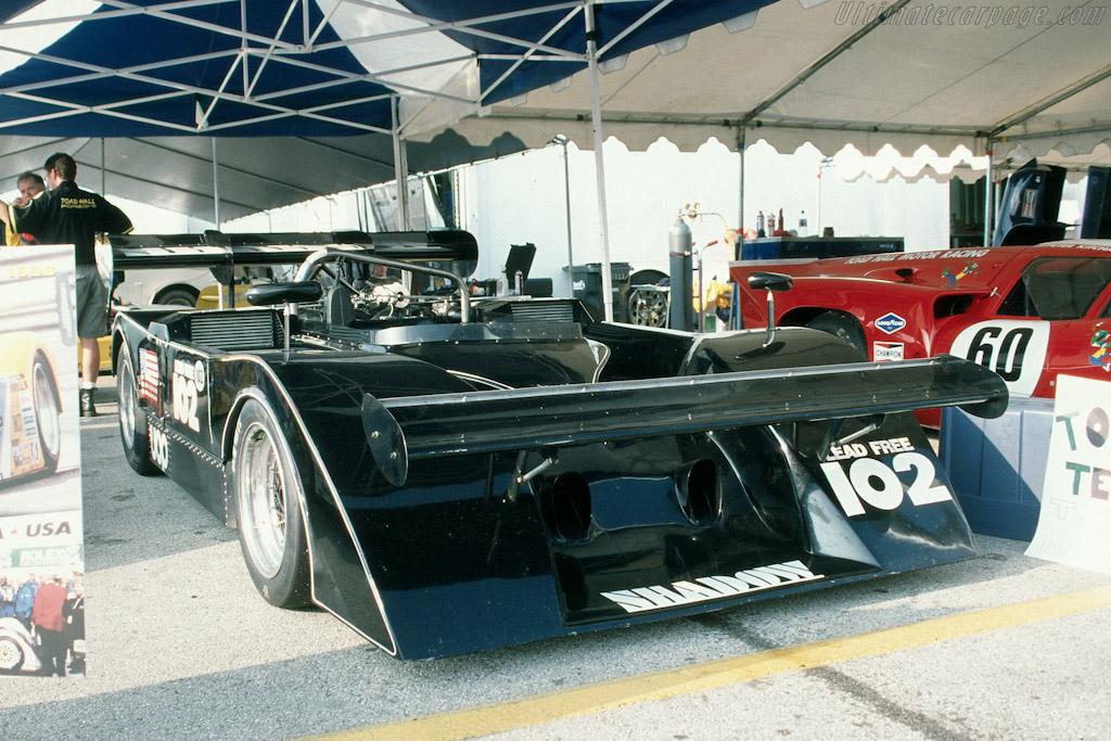 Shadow Mk III Chevrolet Turbo