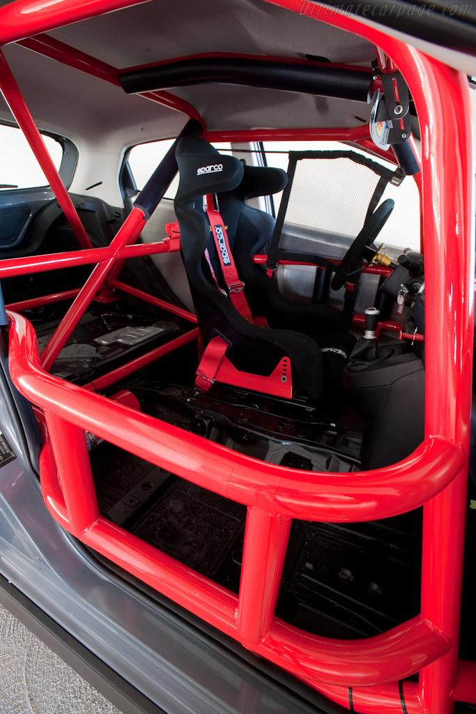 Mazda 2 Evil Track