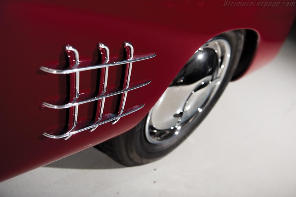 Lancia Aurelia B52 PF200 Cabriolet (Chassis B52-1052) High Resolution Image
