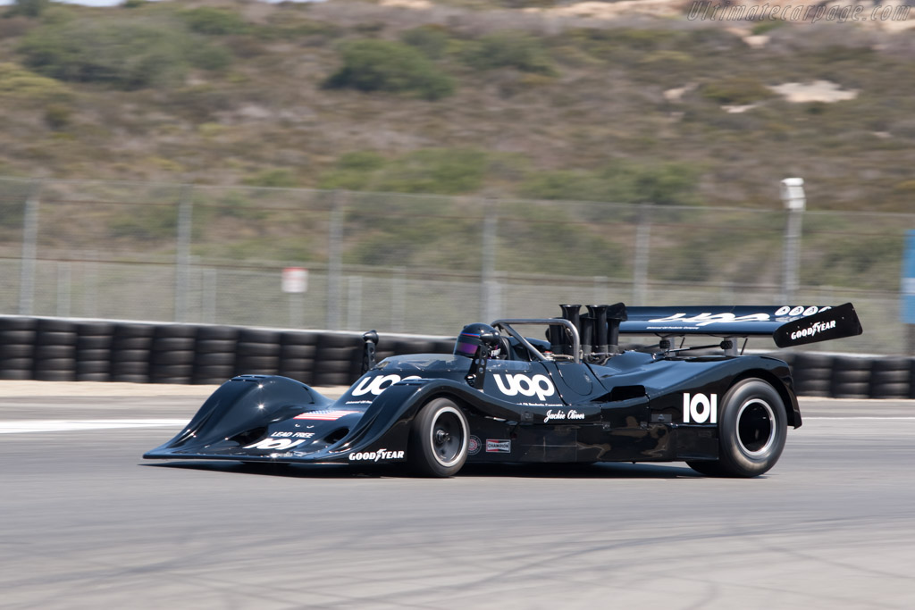 Shadow DN4 Chevrolet - Chassis: DN4-2A   - 2009 Monterey Historic Automobile Races