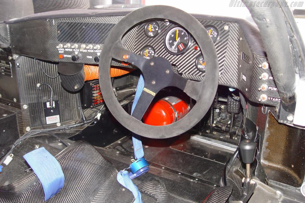 Jaguar XJR-10 IMSA GTP TWR Jaguar Team #60 1990