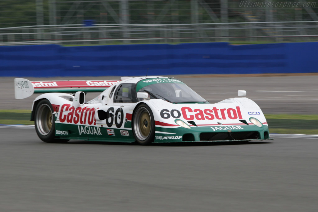 1989 1990 Jaguar Xjr 10 Images Specifications And