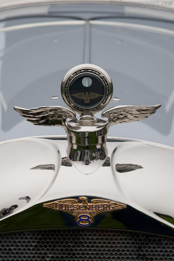 Duesenberg Model A Millspaugh & Irish Sport Phaeton - Chassis: 798   - 2010 Pebble Beach Concours d'Elegance