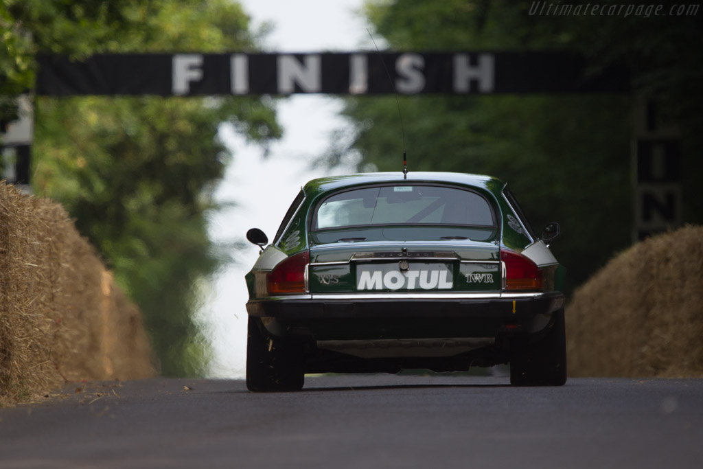 Jaguar XJ-S TWR Group A - Chassis: TWR JC 84A005   - 2013 Goodwood Festival of Speed