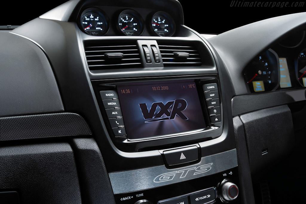 Vauxhall VXR8