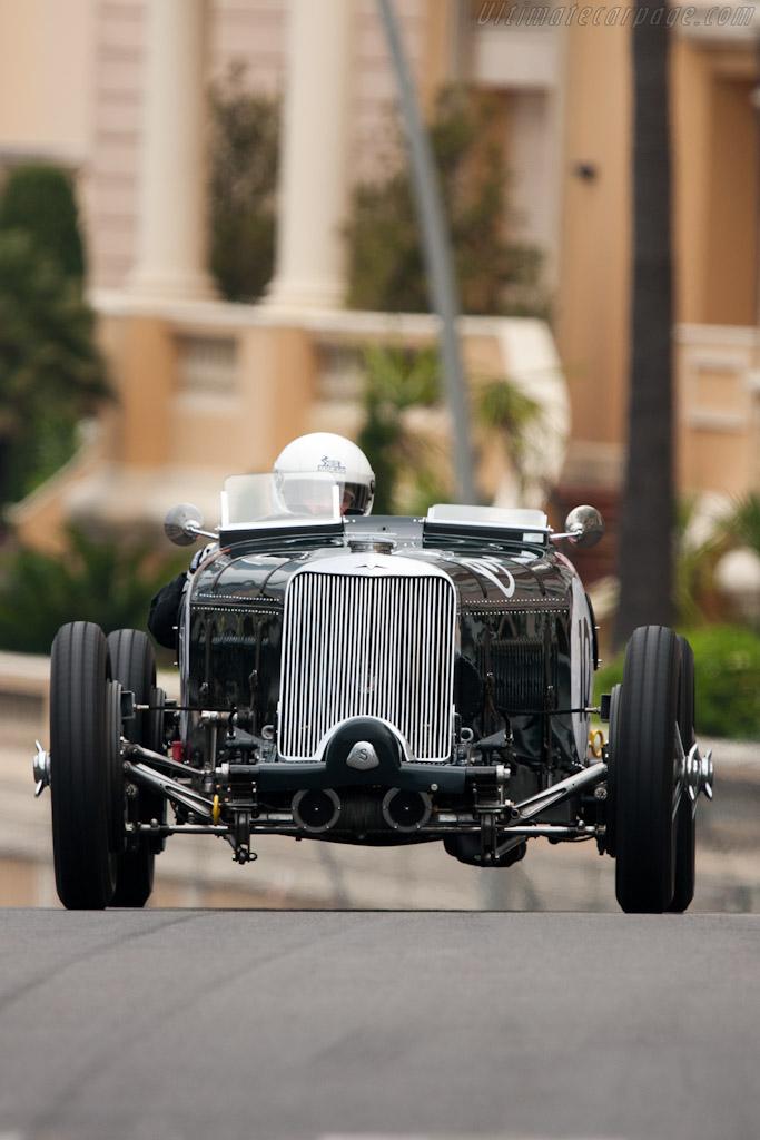 Squire 1500 Markham Roadster - Chassis: X102   - 2010 Monaco Historic Grand Prix