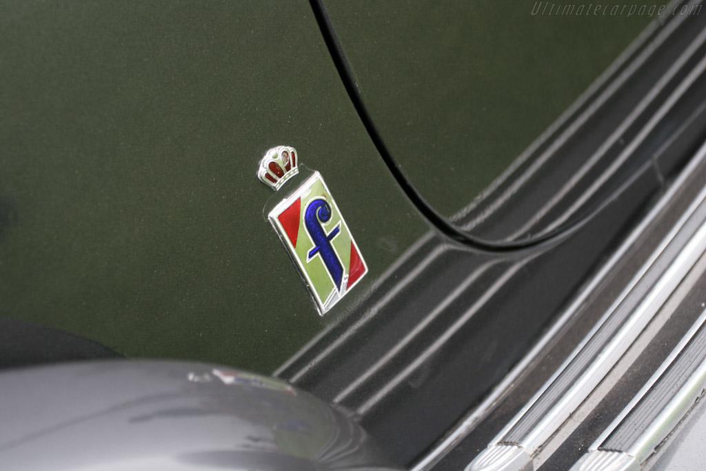 Alfa Romeo 8C 2900B Corto Pinin Farina Spider - Chassis: 412012   - 2005 Pebble Beach Concours d'Elegance