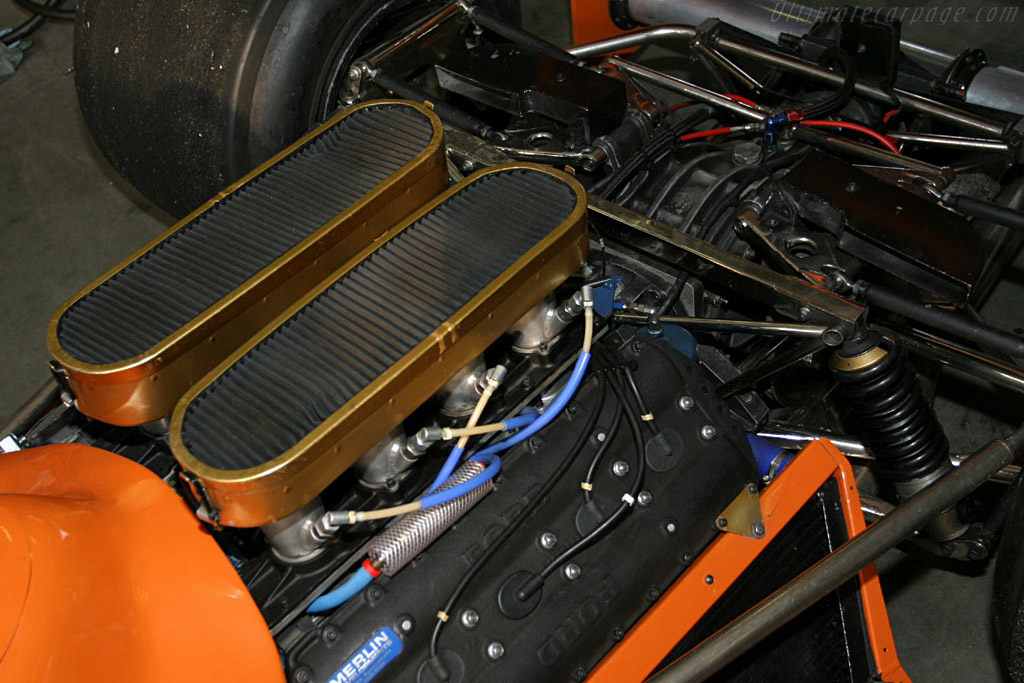 Surtees TS20 Cosworth