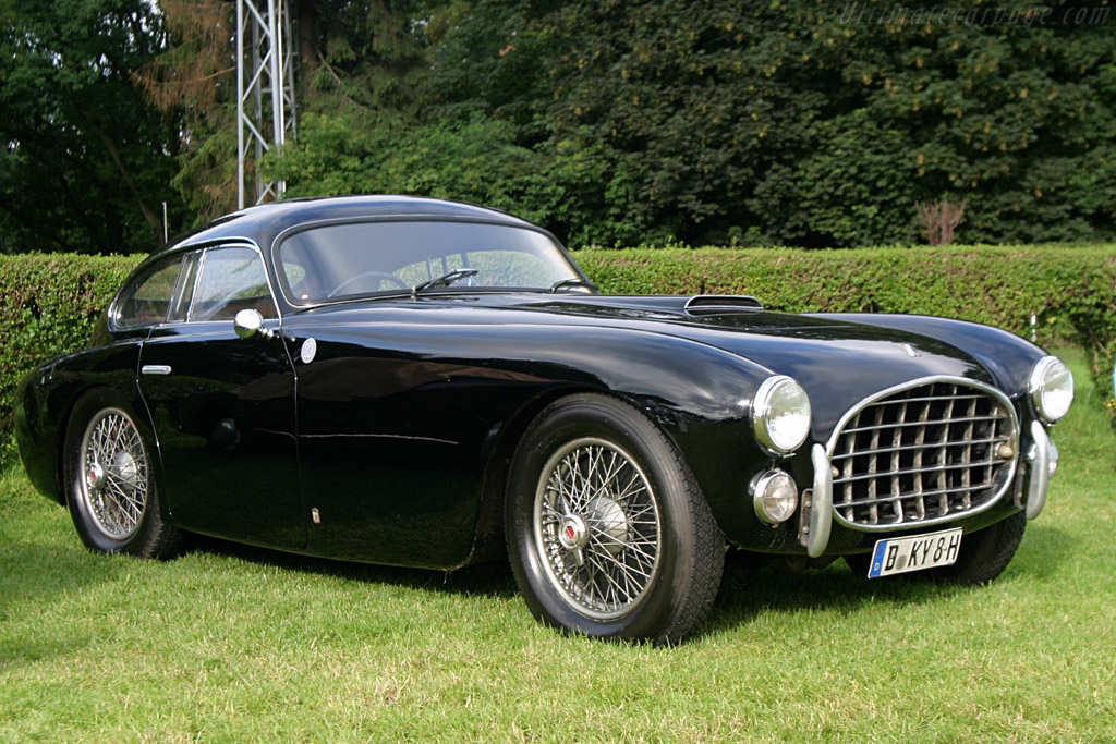 1948 1951 Talbot Lago T26 Gs Oblin Coupe Images
