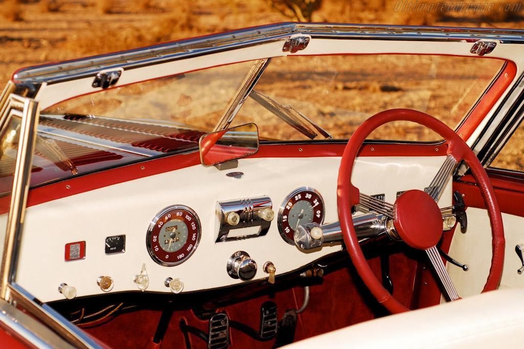 Delahaye 135 M Pourtout Cabriolet