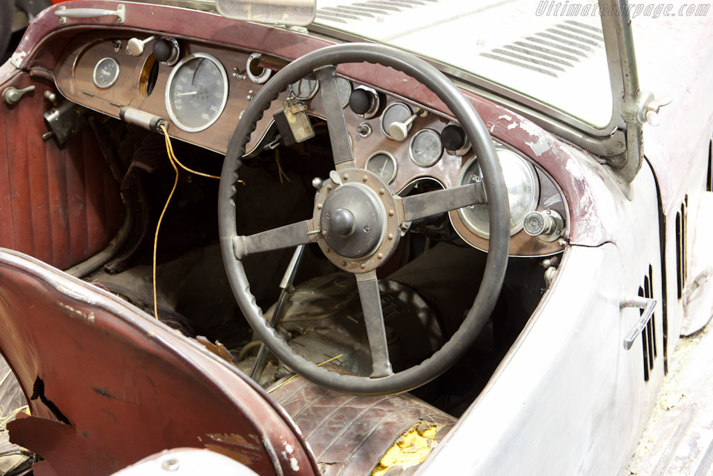 Squire 1500 Ranelagh Tourer - Chassis: 1501   - 2011 Retromobile