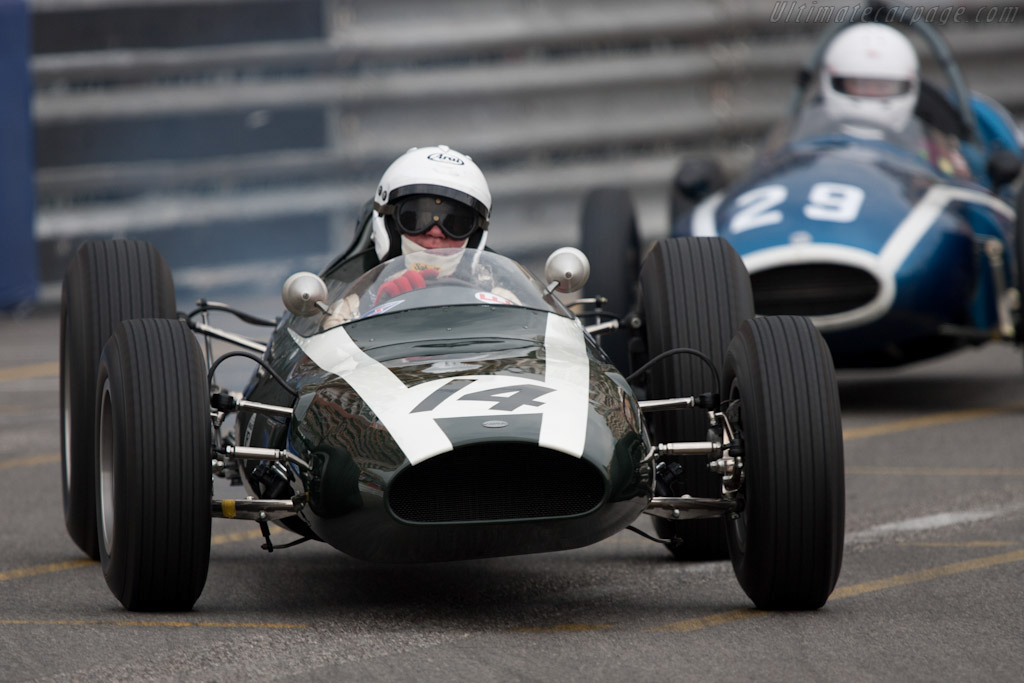 Click here to open the Cooper T60 Climax gallery