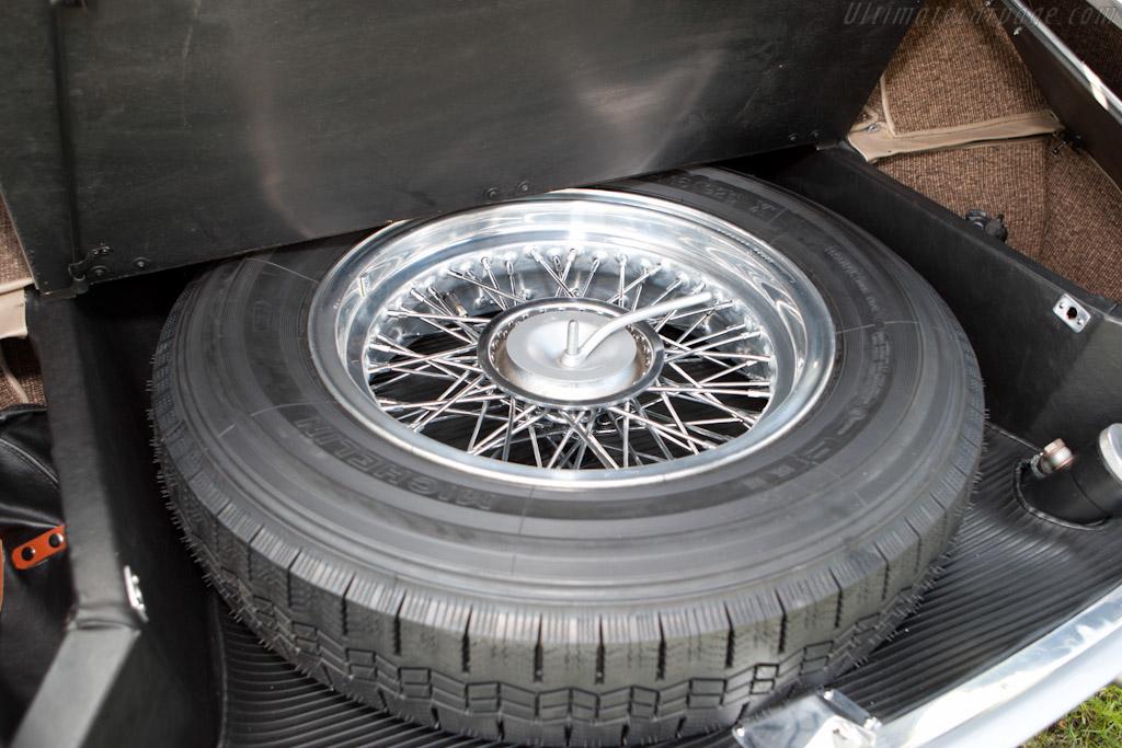 Maserati A6G/54 2000 Allemano Coupe - Chassis: 2142   - 2010 Concorso d'Eleganza Villa d'Este