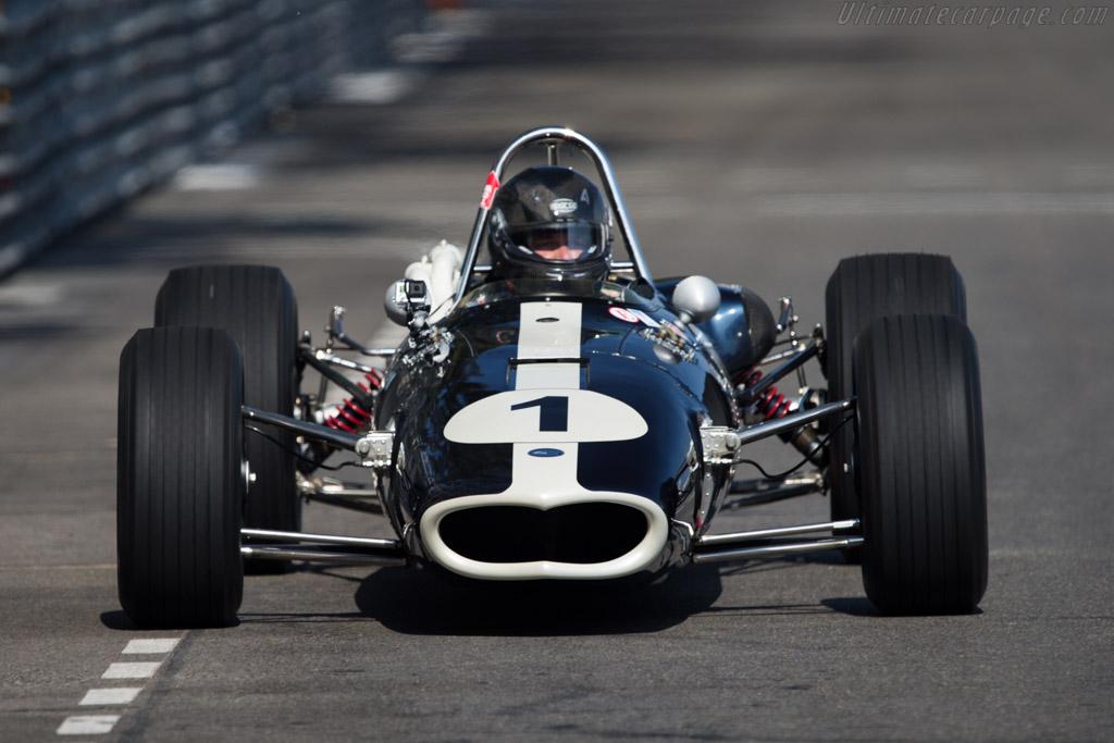 Eagle Mark 1 Climax - Chassis: 101   - 2014 Monaco Historic Grand Prix
