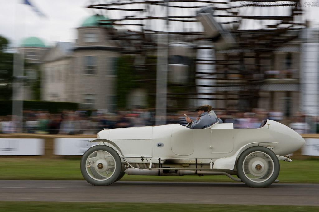 Austro-Daimler 22/86 'Prinz Heinrich' - Chassis: ?   - 2008 Goodwood Festival of Speed