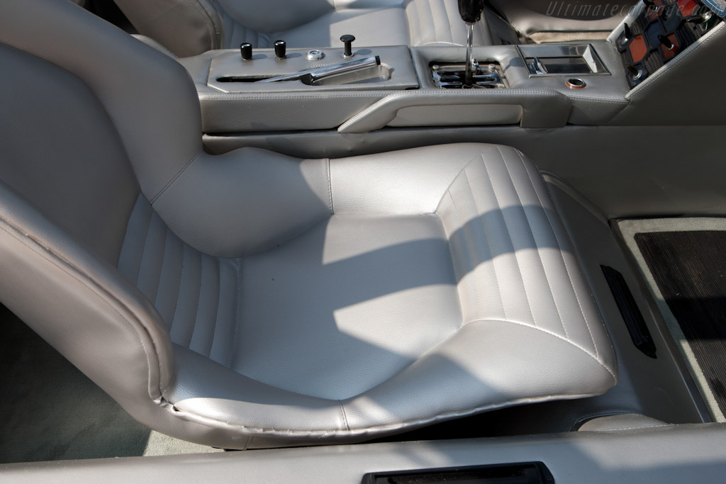 Lamborghini Marzal - Chassis: 10001   - 2011 Concorso d'Eleganza Villa d'Este