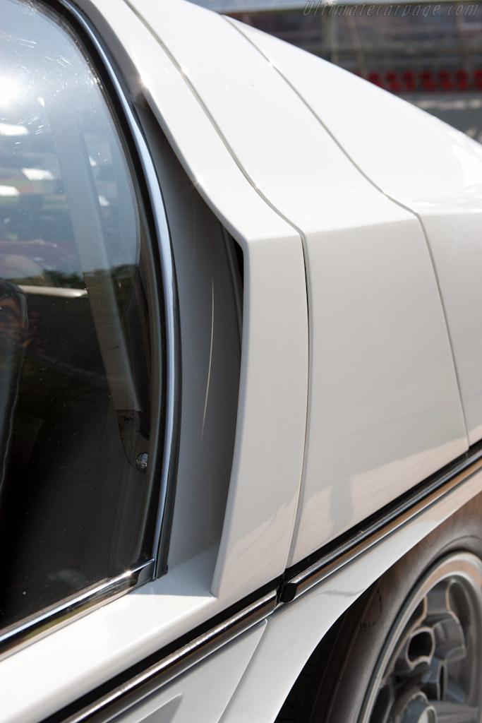 Lamborghini Marzal Chassis 10001 2011 Concorso D
