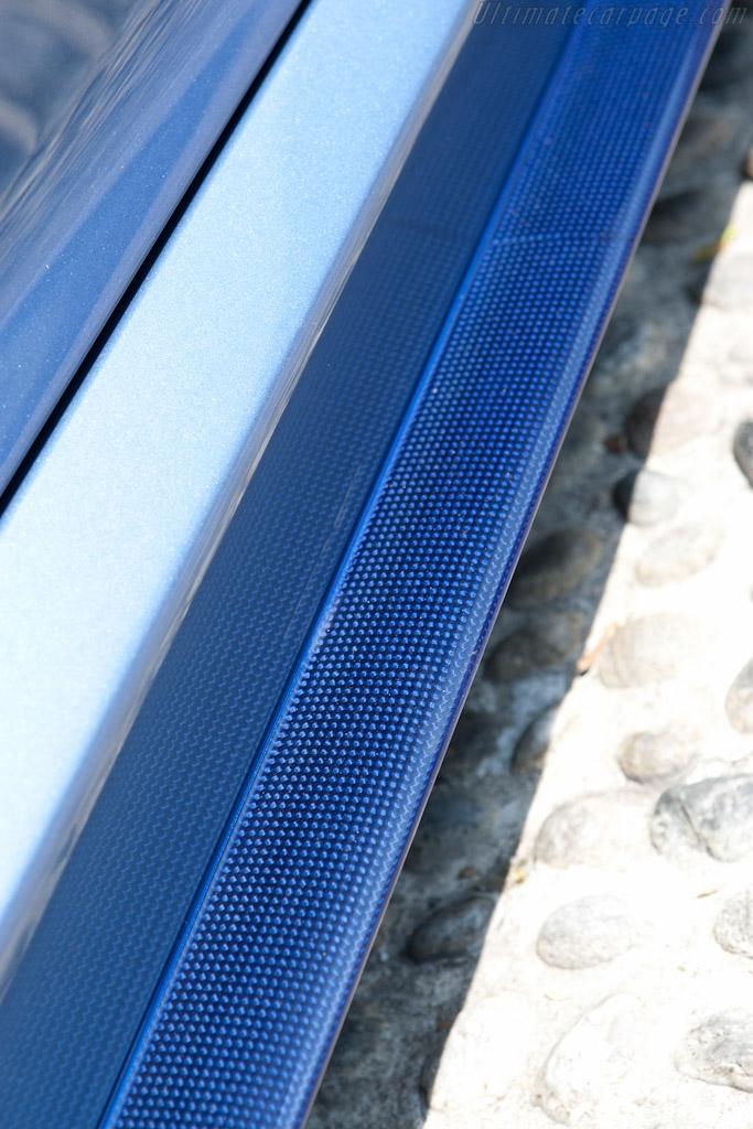 Ferrari Superamerica 45 Chassis 178976 2011 Concorso
