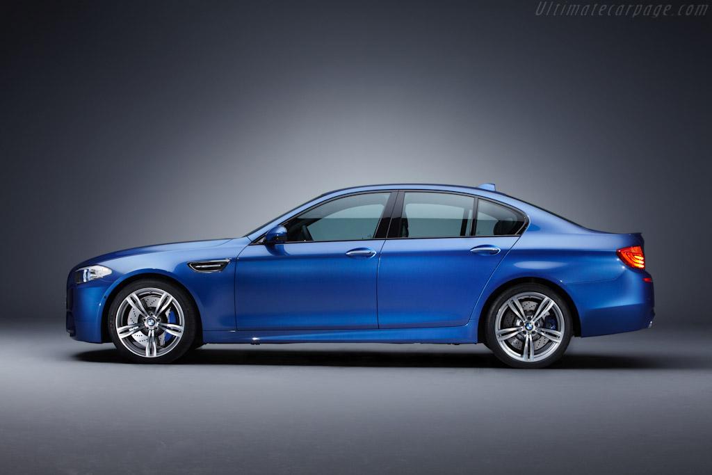 2018 Bmw M5 >> BMW M5