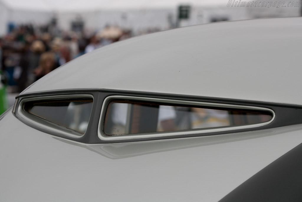 Pierce-Arrow Silver Arrow - Chassis: 2575018   - 2010 Pebble Beach Concours d'Elegance
