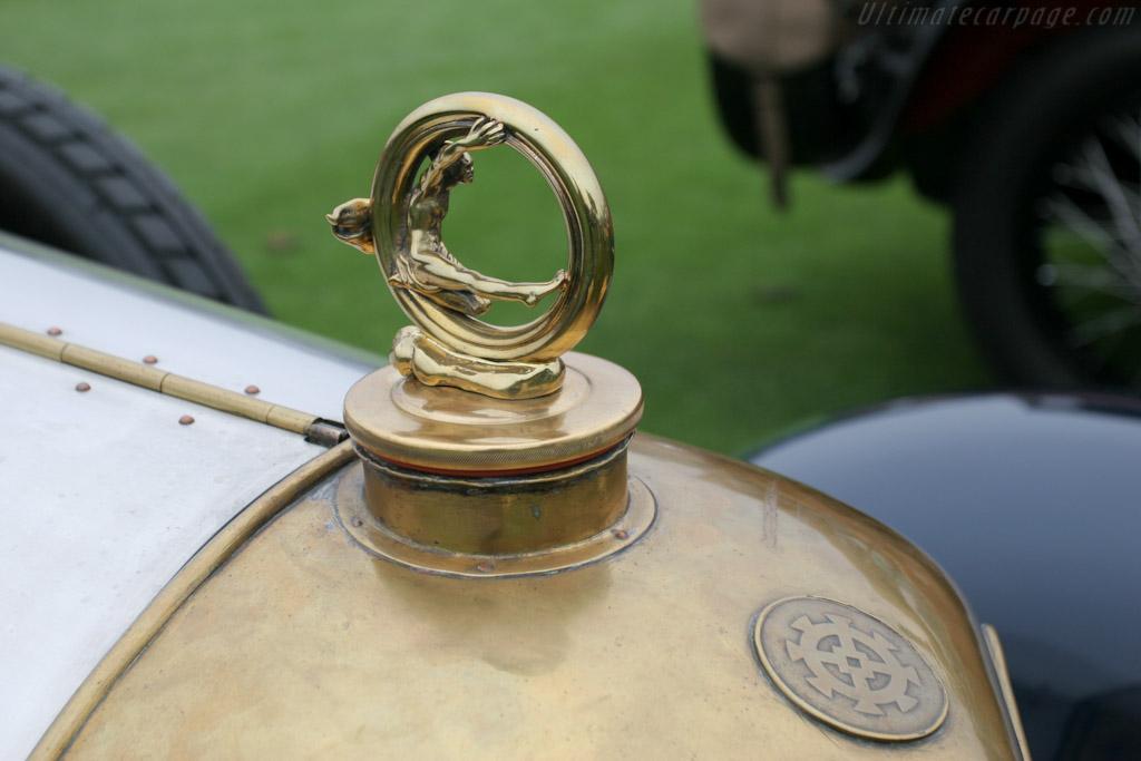 Gobron-Brillié 12 CV Rothschild Skiff - Chassis: 920   - 2005 Pebble Beach Concours d'Elegance