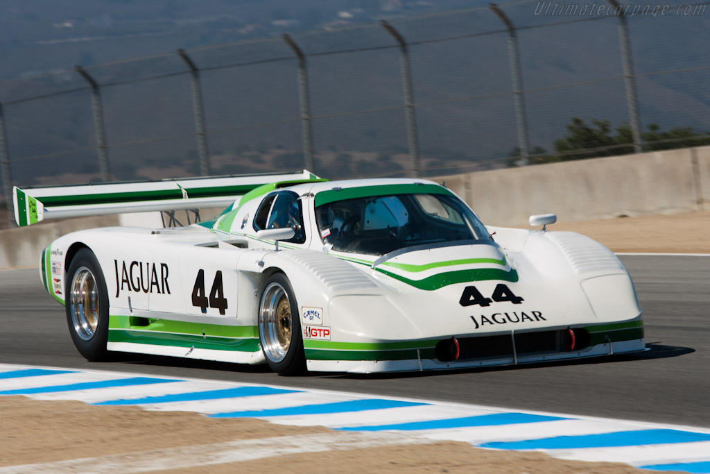 1985 1987 Jaguar Xjr 7 Images Specifications And