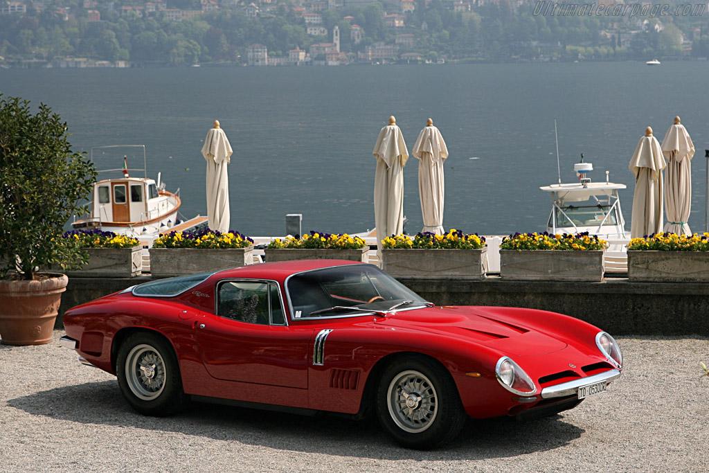 Bizzarrini 5300 GT Strada - Chassis: IA3 0302   - 2007 Concorso d'Eleganza Villa d'Este