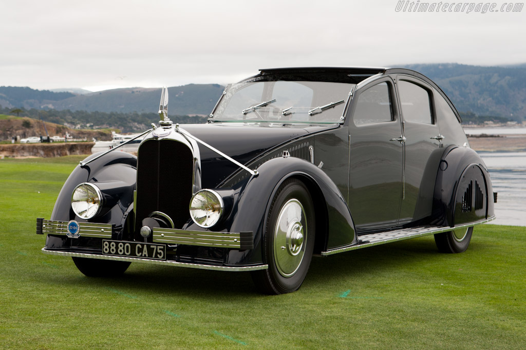 1934 1935 Voisin C25 A 233 Rodyne Images Specifications