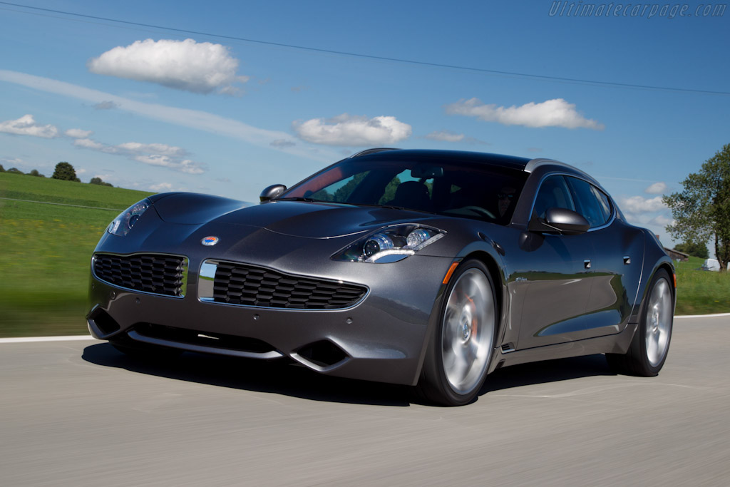 Click here to open the Fisker Surf gallery