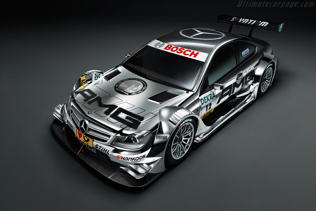 Click here to open the Mercedes-Benz C-Coupe DTM gallery