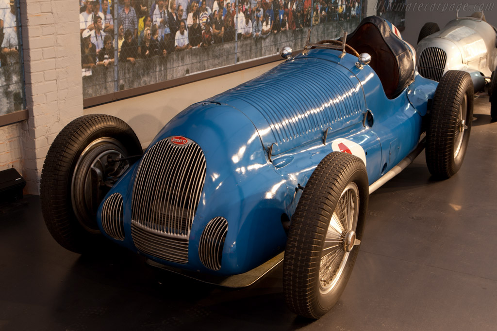 1939 Bugatti Type 59/50B I - Images, Specifications and ...
