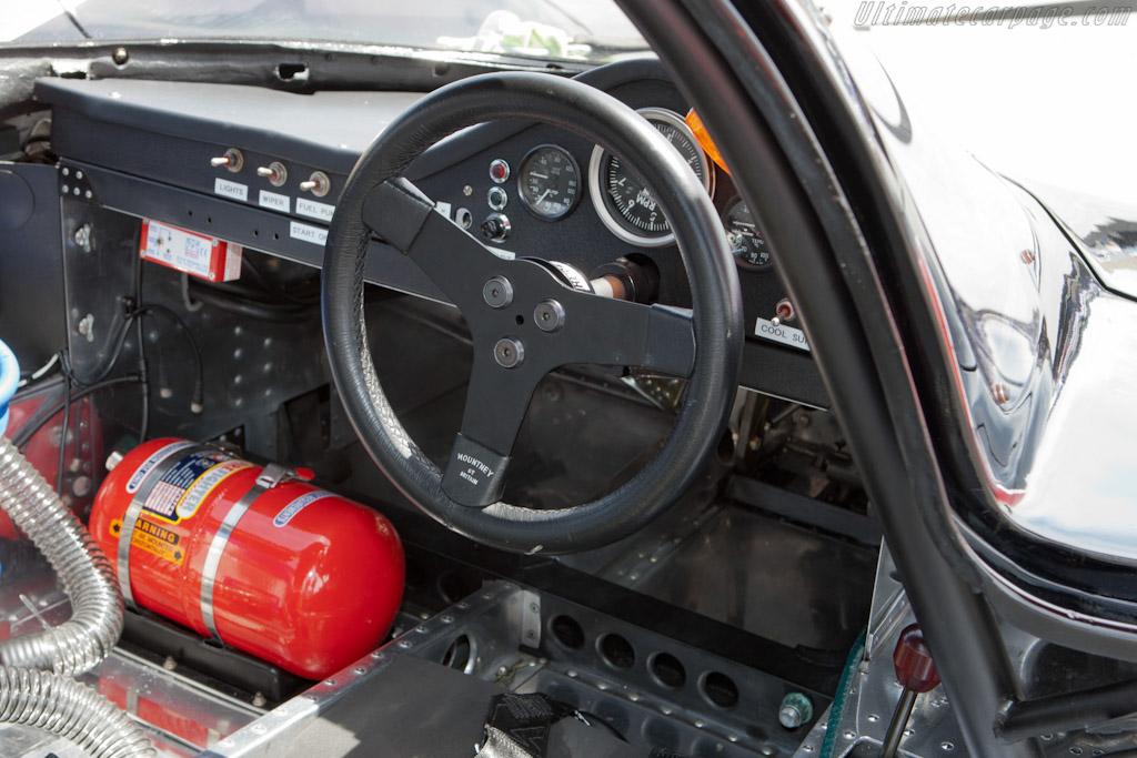 Lola T600 Chevrolet - Chassis: HU6   - 2011 Monterey Motorsports Reunion