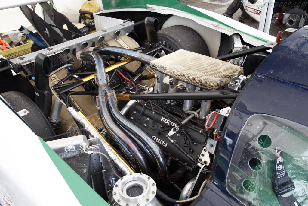 Lola T600 Cosworth - Chassis: HU3   - 2018 Espiritu de Montjuic