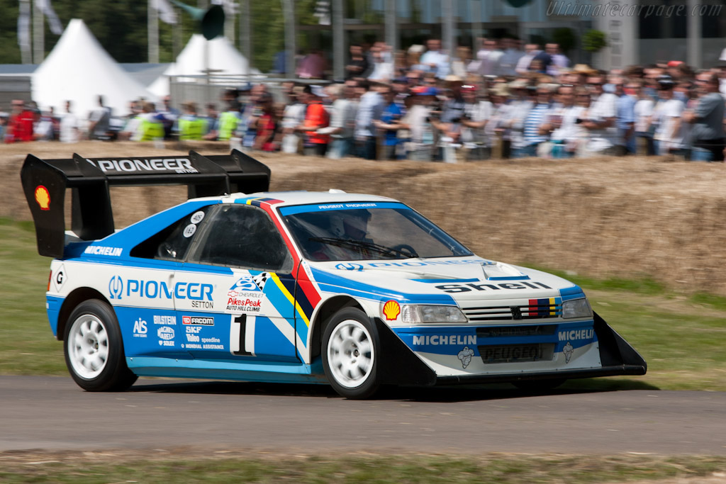 1988 peugeot 405 t16 pikes peak images specifications. Black Bedroom Furniture Sets. Home Design Ideas