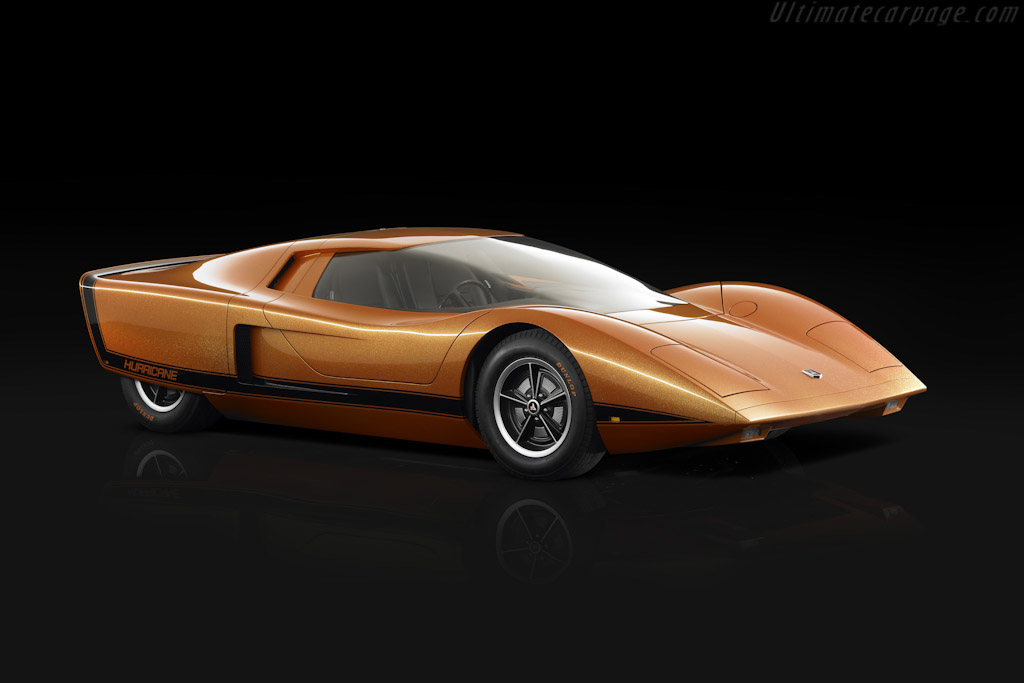 Click here to open the Holden Hurricane gallery