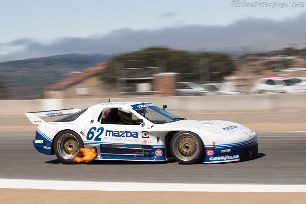 Mazda Rx 7 Gto Chassis Gto 001 2013 Monterey
