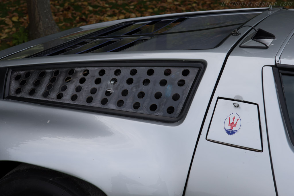 Maserati Bora Group 4 - Chassis: 3000  - 2014 Chantilly Arts & Elegance
