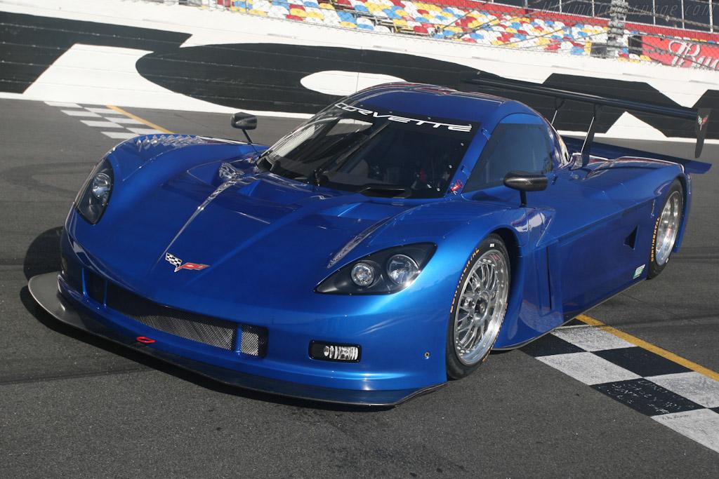 Chevrolet Corvette DP