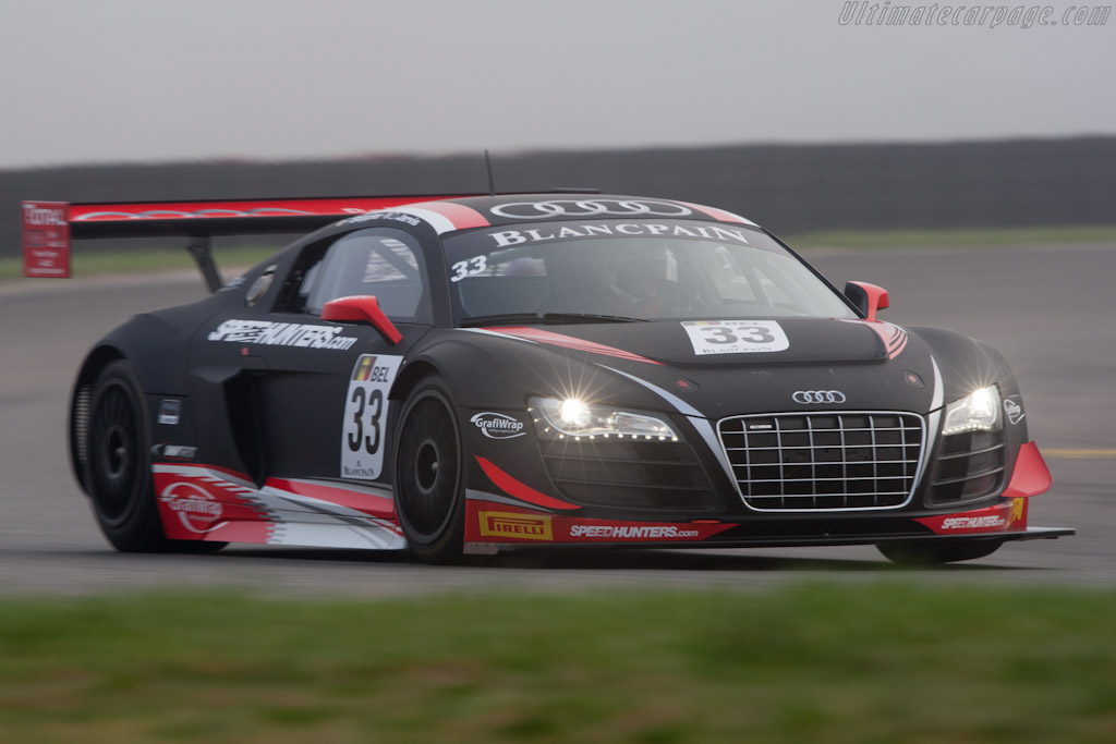 Click here to open the Audi R8 LMS Ultra gallery
