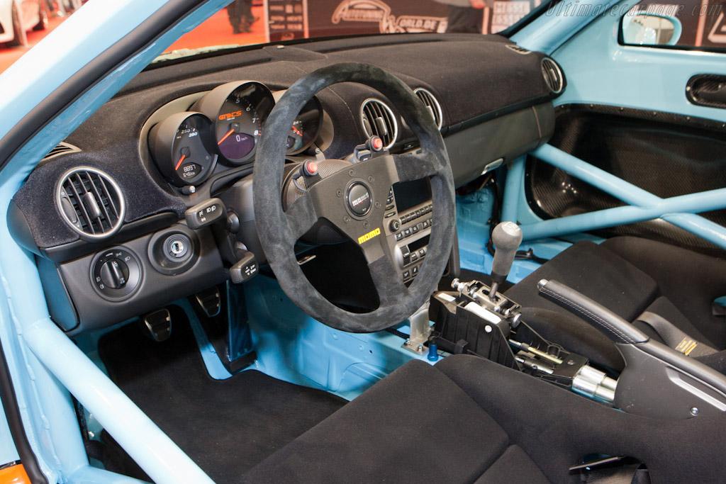 9ff GT9-CS    - 2011 Essen Motor Show