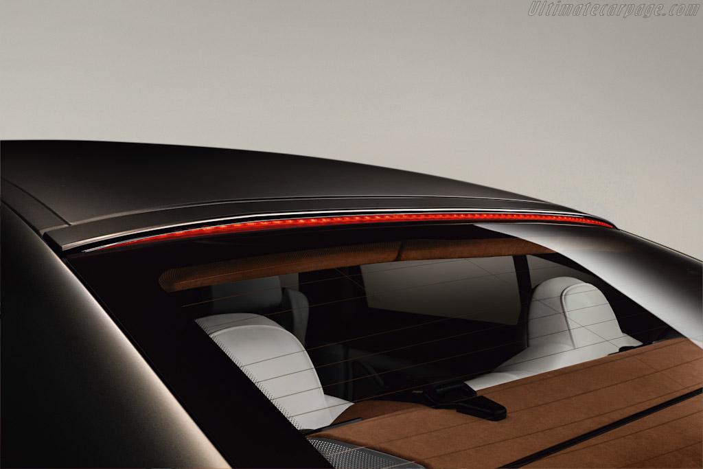BMW 650i Gran Coupe