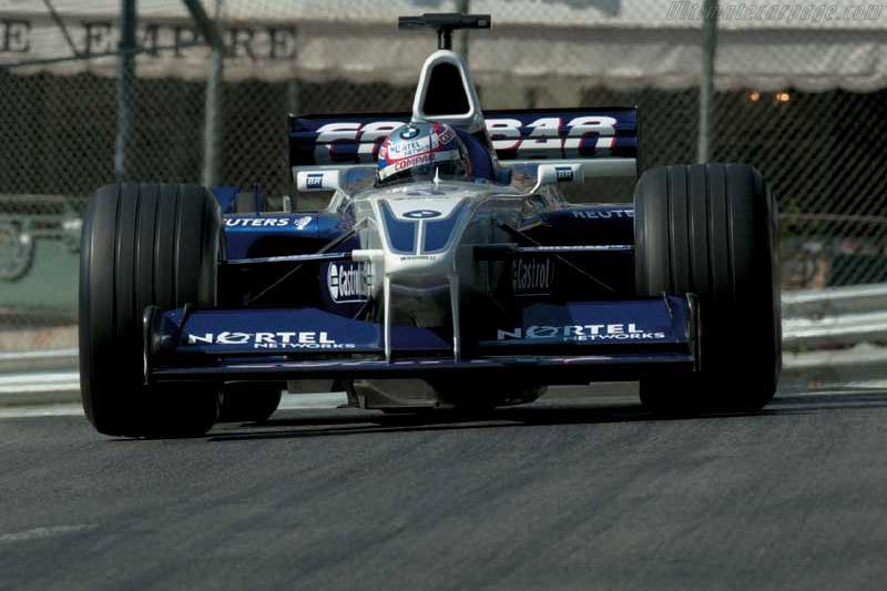 Williams FW23 BMW