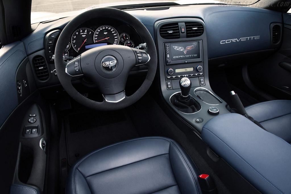 Chevrolet Corvette 427 Convertible