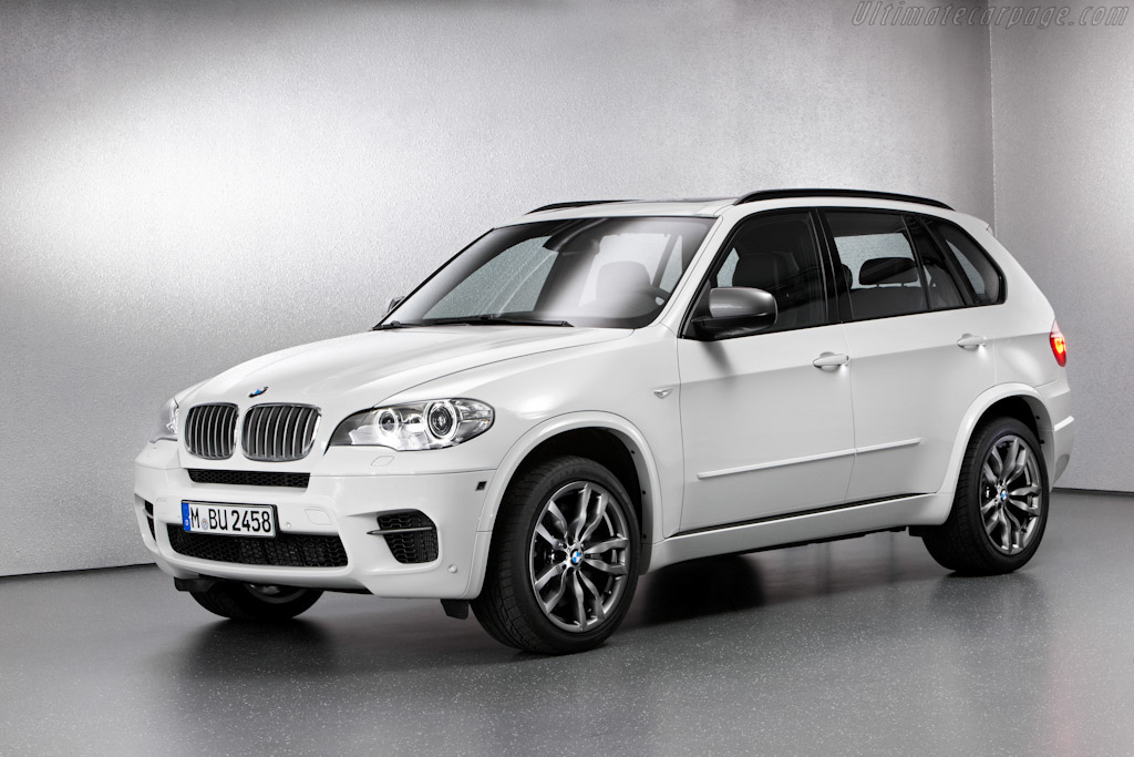 Click here to open the BMW X5 M50d gallery
