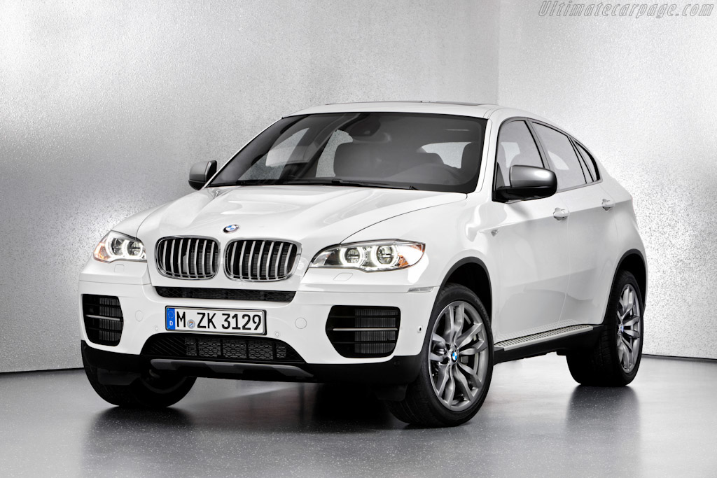 Click here to open the BMW X6 M50d gallery